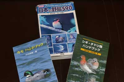 Birdhandbook