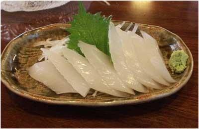 Aorisashimi
