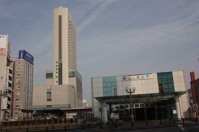 Kanayama